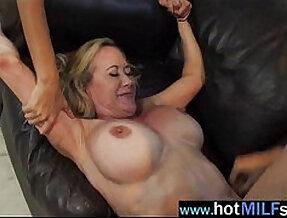 brandi janice Hot Mature Lady Like A Star In Porn clip