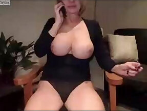 Classy MILF Teases on cam live cam
