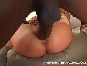 Holly Wellin Takes A Big Black mamba hard Cock