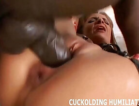 I need a cock that can give me a really hard orgasm