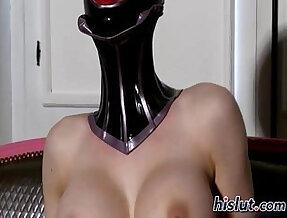 506 redtube latex  porn videos