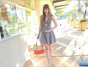 FTV Girls presents Alana Cutie Loves Anal no.