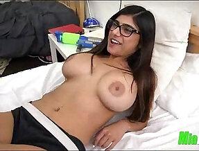 Mia khalifa loves bbc