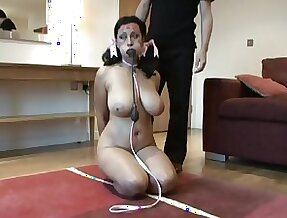 Danica Collins got dominated wide of pervert well-skilled