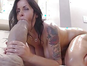 Dark Haired Lady Mummy Webslut Know Aggravation Humping